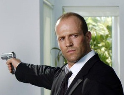 Jason Statham as Frank Martin