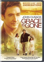 Grace is Gone DVD Cover Art