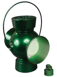 Green Lantern Battery prop replica