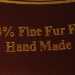 Indiana Jones: The Hat 100% Fine Fur Felt
