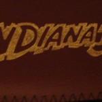 Indiana Jones: The Hat's logo