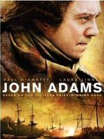 John Adams DVD cover art