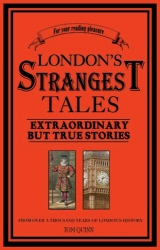 London's Strangest Tales
