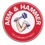 Arm & Hammers logo