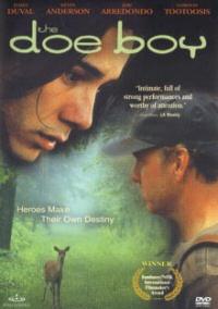 Doe Boy DVD cover art