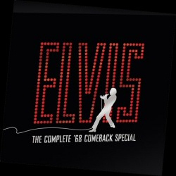 Elvis '68 Comeback Special CD set Cover Art
