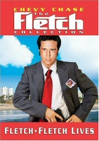 The Fletch Collection DVD Cover Art