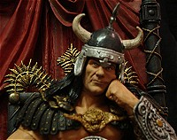 King Conan of Aquilonia by McFarlane Toys
