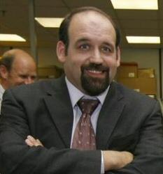 David Gervais from La Job