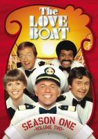The Love Boat Season One Vol. 2 DVD Cover Art