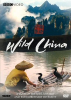 Wild China DVD Cover Art