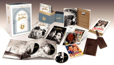 Casablanca Ultimate Collector's Edition