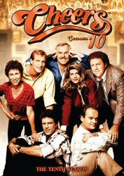 Cheers: The Tenth Season