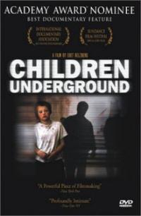 children underground DVD cover
