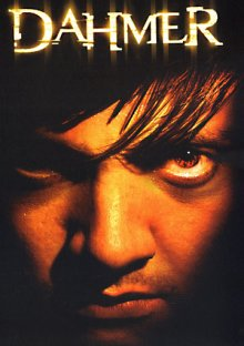Dahmer DVD cover art
