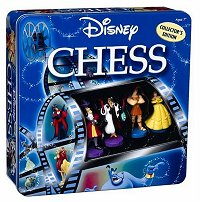 Disney Chess