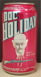 Doc Holiday Cola