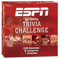 ESPN Trivia Challenge