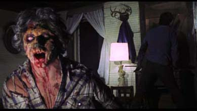 Oh shit...Evil Dead