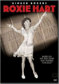 Roxie Hart DVD cover art