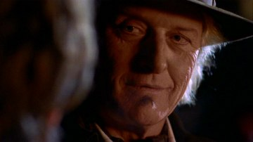 Rutger Hauer as Barlow from Salem's Lot (2004)