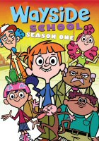 Wayside School Season One DVD Cover Art