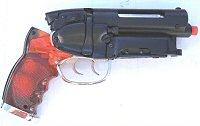 Blade Runner pistol replica