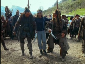 Brotherhood of the Wolf fight choreographer Philip Kwok