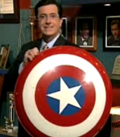 Captain Colbert