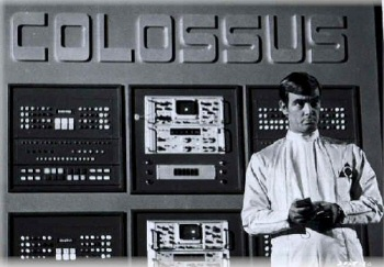 Colossus, from The Forbin Project