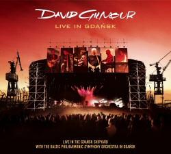 David Gilmour: Live at Gdansk