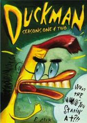 Duckman: Seasons 1 and 2