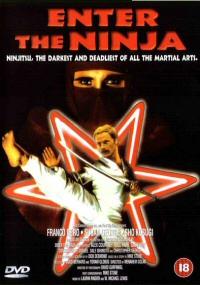 Enter the Ninja cover art