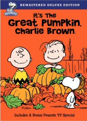 Charlie Brown Halloween Clip Art http://www.needcoffee.com/2008/09/22/great-pumpkin-dvd-contest/