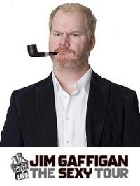 jim gaffigan stand up
