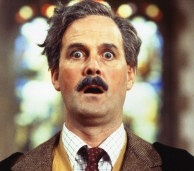John Cleese the Meaning of Life