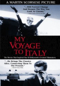 my voyage to italy dvd cover