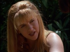 Renée O'Connor from Xena: Warrior Princess 10th Anniversary