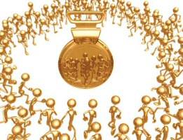 Plethora of Winners