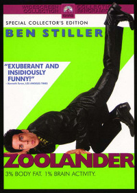 zoolander dvd cover