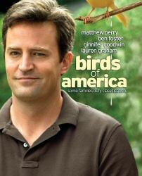 Birds of America DVD cover art