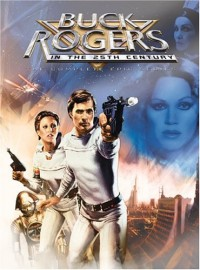 Buck Rogers in the 25th Century DVD cover art