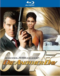 Die Another Day Blu-Ray cover art