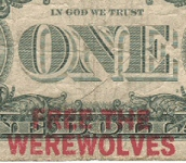 Free the Werewolves