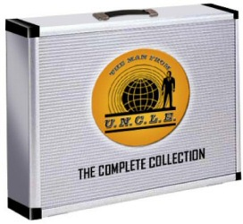 The Man From UNCLE: The Complete Collection
