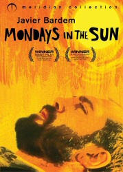 Mondays in the Sun DVD cover art