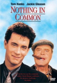 nothing in common dvd cover