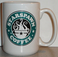 Starspawn Coffee mug