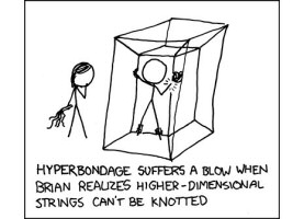 string theory xkcd