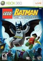 Batman Lego videogame